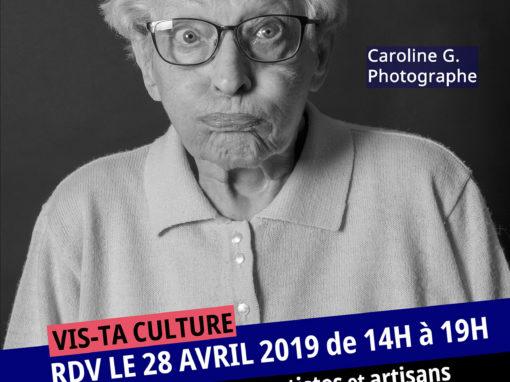 Galerie Projet Vis-ta culture