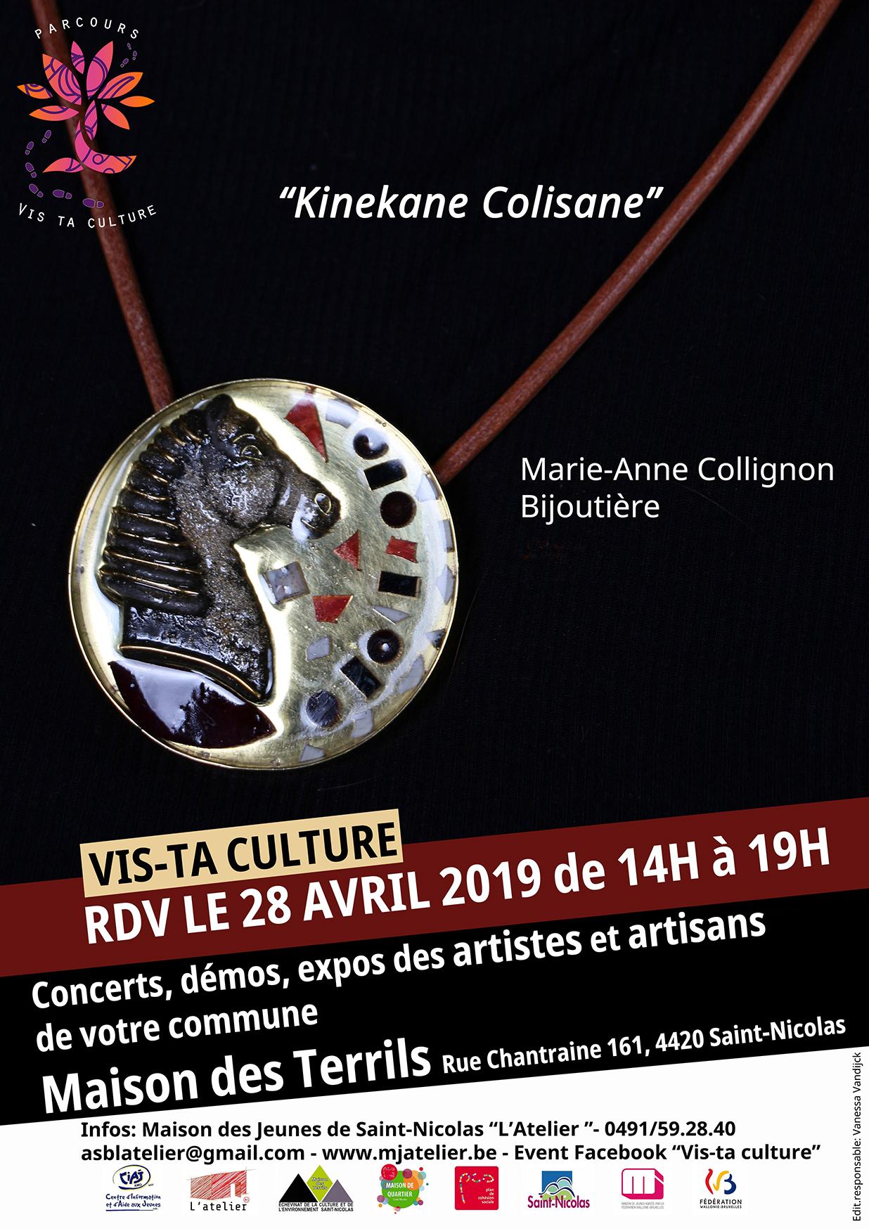 6. Marie Anne Kikesane A6