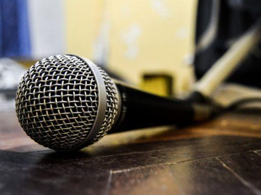 Atelier Rap – Chant – Écriture rythmique