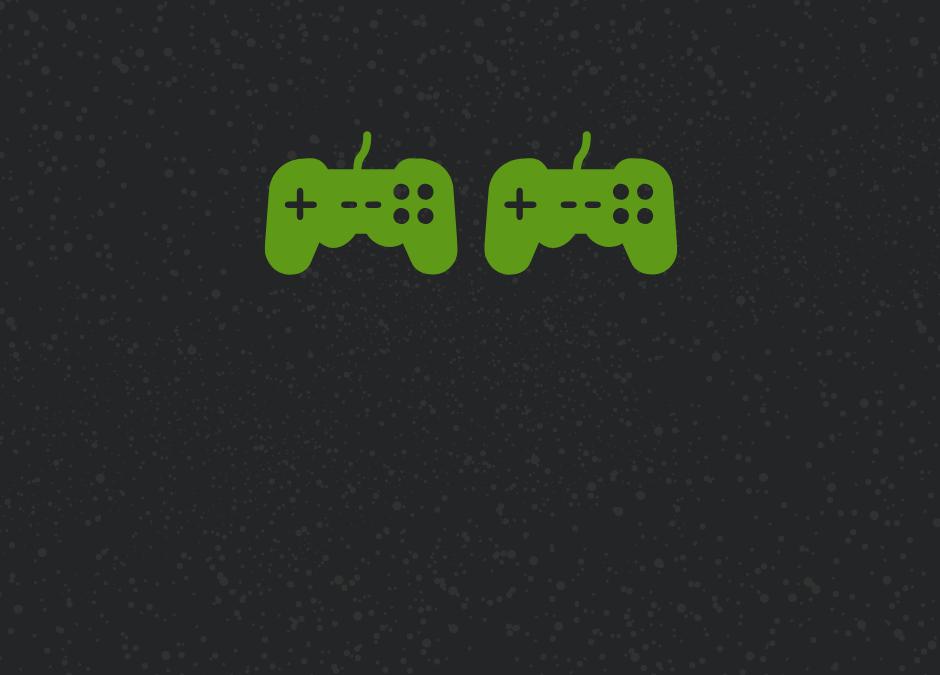 Projet Création de jeux vidéo avec le Collectif mixité