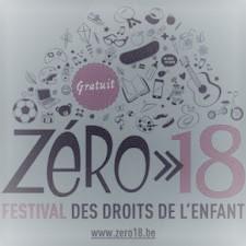 Participation au festival ZÉRO>18
