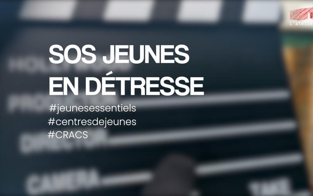 SOS Jeunes en détresse !